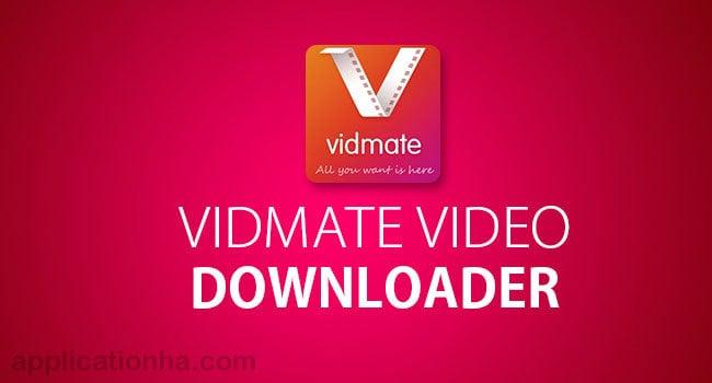 دانلود ویدمیت VidMate 3.24 - اپلیکیشن دانلود ویدئوهای آنلاین اندروید