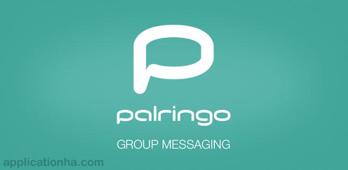 دانلود Palringo Group Messenger - اپلیکیشن پالرینگو برای اندروید - Palringo Desktop