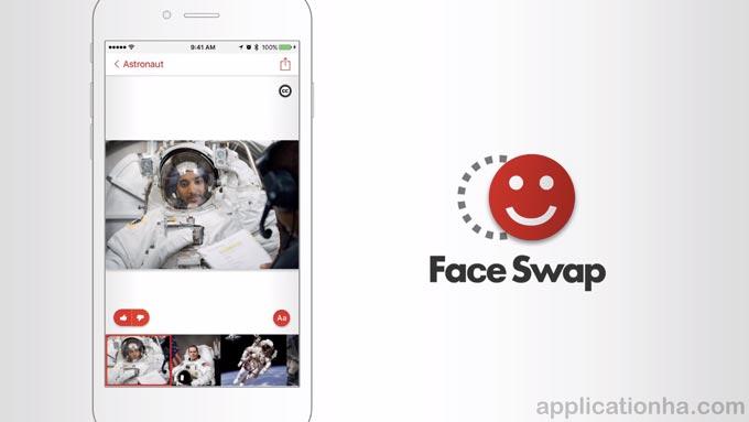 دانلود Face Swap 1.6.0 - اپلیکیشن جابجایی چهره اندروید