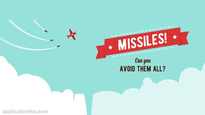 دانلود Plane vs Missile - بازی نبرد هواپیما و موشک برای اندروید