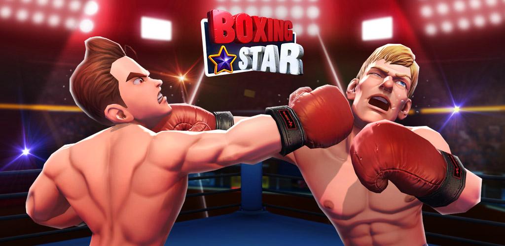 دانلود Boxing Star - بازی ستاره بوکس برای اندروید