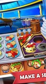 دانلود Cooking Madness - بازی دیوانگی آشپزی برای اندروید