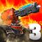 دانلود Defense Legend 3: Future War - بازی افسانه دفاع برای اندروید