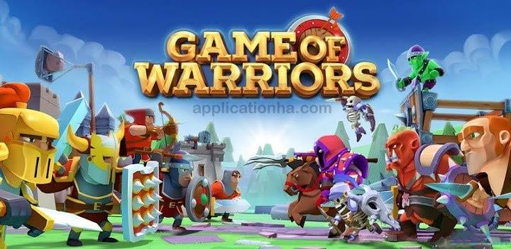 دانلود Game of Warriors - بازی جنگجویان برای اندروید