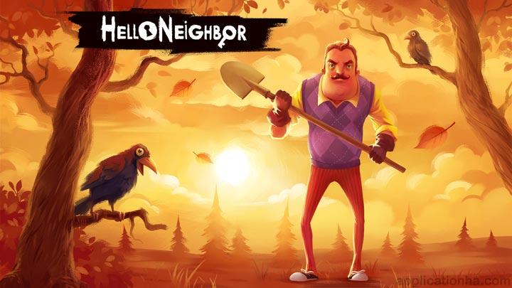 دانلود Hello Neighbor - بازی سلام همسایه برای اندروید