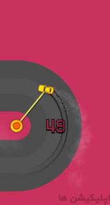 دانلود Sling Drift - بازی اکشن دریفت برای اندروید