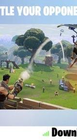 دانلود Fortnite - Battle Royale - بازی فورتنایت بتل رویال برای اندروید