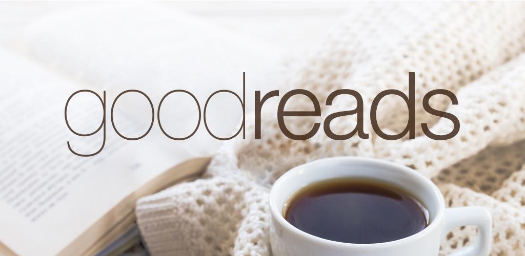 دانلود Goodreads - اپلیکیشن گودریدز برای اندروید