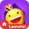 دانلود IN Launcher 1.0.2 – لانچر بی نظیر اندروید