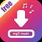 دانلود MP3 Music Downloader - اپلیکیشن دانلود موسیقی برای اندروید