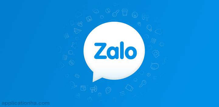 دانلود Zalo – Video Call - مسنجر زالو برای اندروید