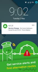 دانلود سیتی مپر Citymapper - Transit Navigation - اپلیکیشن مکان یاب اندروید