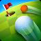 دانلود Golf Battle - بازی نبرد گلف برای اندروید