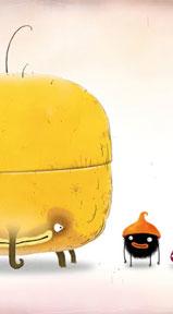 دانلود CHUCHEL - بازی ماجراجویی کوکل برای اندروید