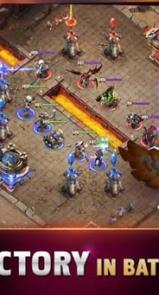 دانلود Clash of Lords 2: Guild Castle - بازی کلش آف لوردز 2 برای اندروید
