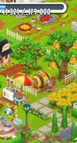 دانلود بازی Hay Day برای اندروید