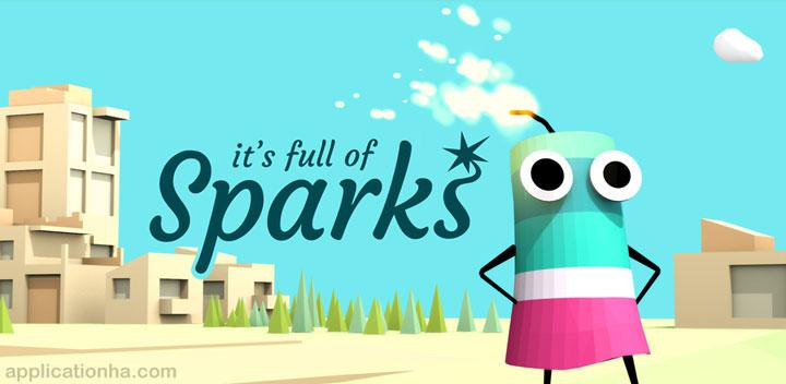 دانلود It's Full of Sparks - بازی پر از جرقه برای اندروید