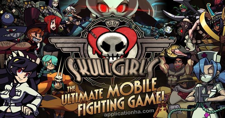 دانلود Skullgirls - جدیدترین نسخه بازی دختران جمجمه برای اندروید