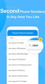 دانلود Telos - اپلیکیشن ساخت شماره مجازی رایگان برای اندروید