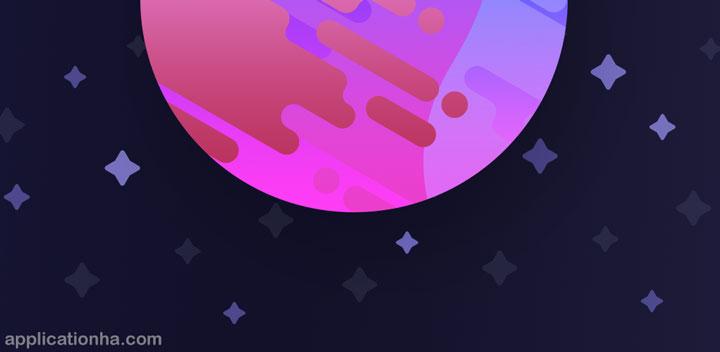 دانلود hyperion launcher - لانچر بی نظیر هایپرین برای اندروید