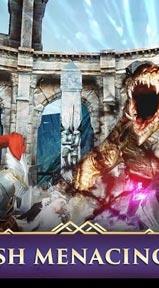 دانلود Darkness Rises - بازی ظهور تاریکی برای اندروید