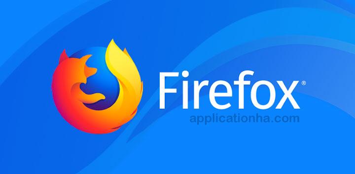 دانلود Firefox Browser fast & private - مرورگر وب فایرفاکس برای اندروید