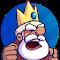 دانلود King Crusher – a Roguelike Game - بازی پادشاه خرد کننده برای اندروید
