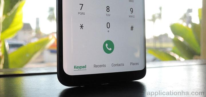 دانلود Samsung Phone - اپلیکیشن شماره گیر سامسونگ برای اندروید