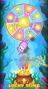 دانلود Sling Kong - بازی پرتاب میمون برای اندروید + مود