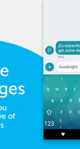 دانلود SwiftKey Keyboard - کیبورد سویفت کی برای اندروید