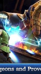 دانلود The War of Genesis - بازی جنگ پیدایش برای اندروید + دیتا