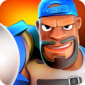 دانلود Mighty Battles - بازی نبردهای سخت برای اندروید