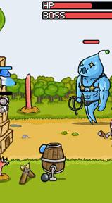 دانلود Grow Castle - بازی دفاع از قلعه برای اندروید + مود