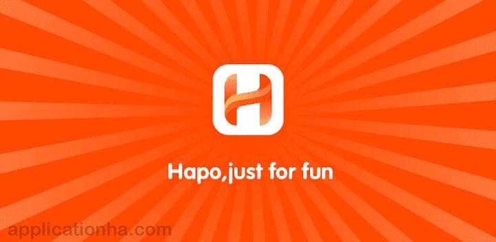 دانلود Hapo - Funny Videos, GIFs & Photos - اپلیکیشن هاپو برای اندروید