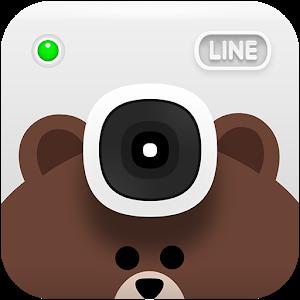دانلود LINE Camera – Photo editor 14.2.10 – اپلیکیشن لاین کمرا برای اندروید