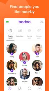 دانلود Badoo - Free Chat & Dating App - اپلیکیشن بادو اندروید