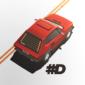 دانلود DRIVE# - بازی رانندگی بی پایان برای اندروید + مود