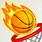 دانلود Dunk Shot - بازی بسکتبال اندروید