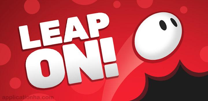دانلود لیپ آن Leap On! - بازی آرکید جهش برای اندروید