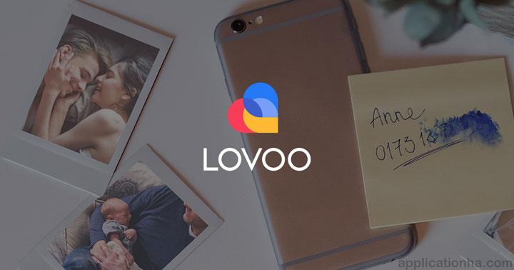 دانلود LOVOO - جدیدترین نسخه برنامه لوو برای اندروید