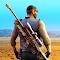 دانلود Best Sniper Legacy - بازی شکارچی دایناسور برای اندروید + مود