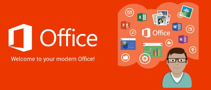 دانلود Microsoft Office Mobile - اپلیکیشن مایکروسافت آفیس اندروید