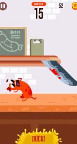 دانلود Run Sausage Run! - بازی بدو سوسیس برای اندروید