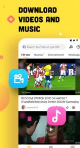 دانلود SnapTube - اپلیکیشن اسنپ تیوب برای اندروید
