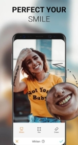 دانلود AirBrush: Easy Photo Editor – اپلیکیشن ویرایش عکس ایربراش برای اندروید