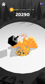 دانلود Blocksbuster! - بازی آرکید تخریب بلوک ها برای اندروید