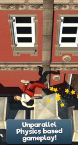 دانلود Flip Runner - جدیدترین نسخه بازی دونده جسور برای اندروید