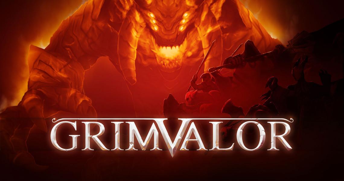 Grimvalor Android گریم والور اندروید