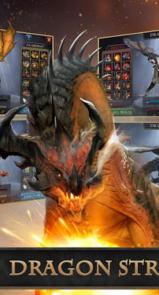 دانلود King of Avalon - بازی پادشاه آوالون : نبرد اژدها برای اندروید
