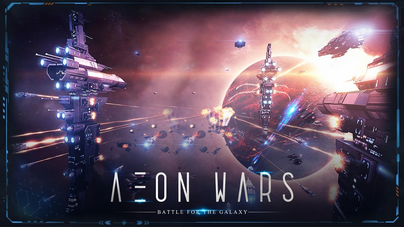 Aeon Wars: Galactic Conquest